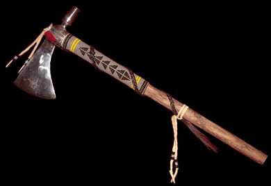 Pipe Hatchet