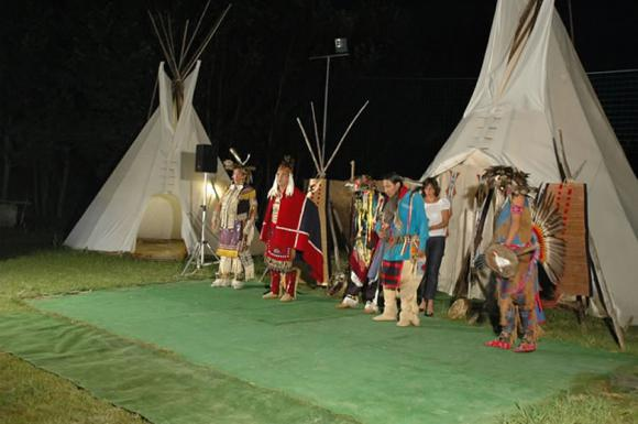 Indian Trading Post 2008