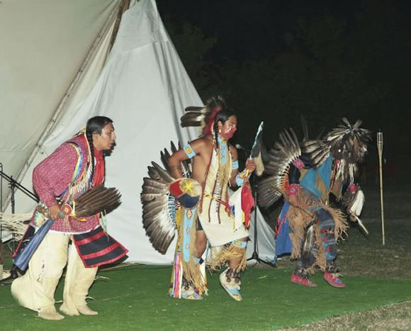 Indian Trading post 2006