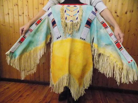casacca sioux
