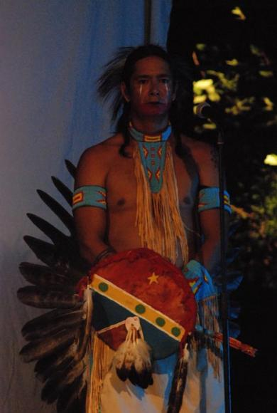 William Kennedy - Assiniboine - Canada