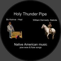 Holy thunder pipe